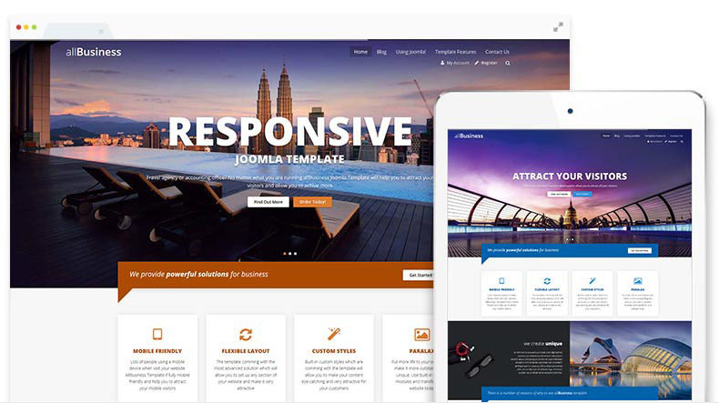 All business joomla template energize themes cheaphphosting Images