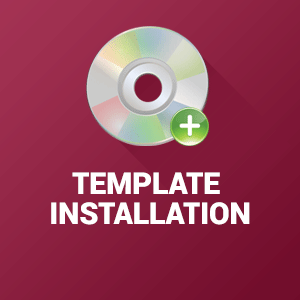 1-template-installation